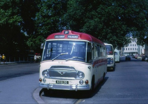 Pulhams Old coach 1973012-1