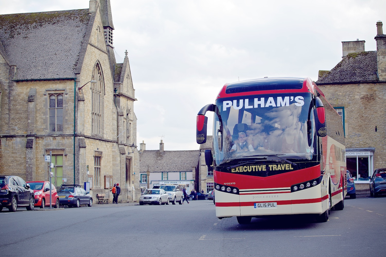 Pulhams Coaches